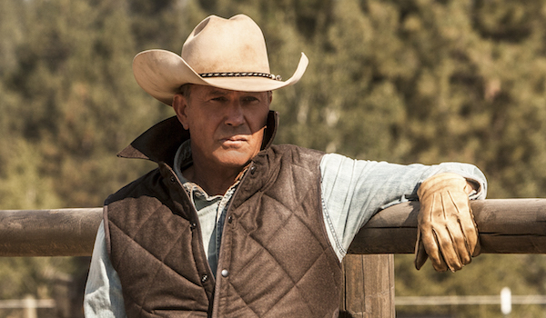 TV Review: YELLOWSTONE: Season 1, Episode 1: Daybreak [Paramount Network]